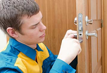 Residential Locksmith Services | Locksmith Hollywood, CA