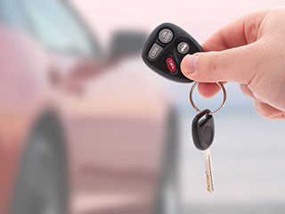Auto Chip Keys Services | Locksmith Hollywood, CA